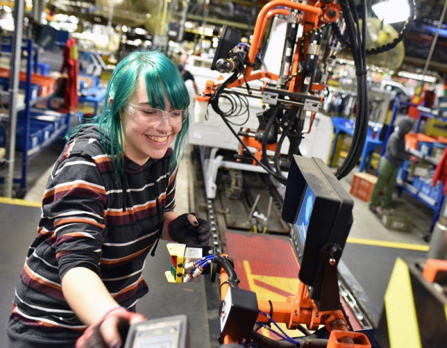 Assemblers & Fabricators