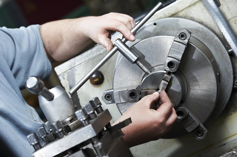 Metal & Plastic Machining