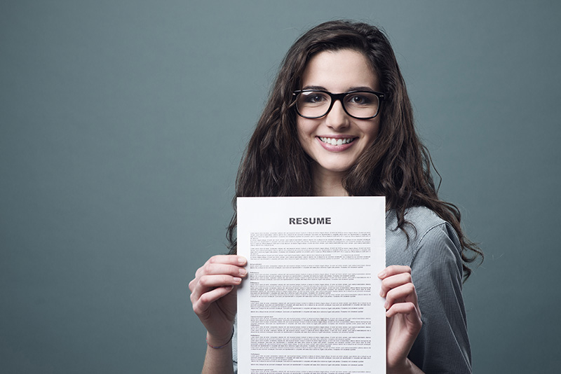 10 Resume Mistakes to Avoid