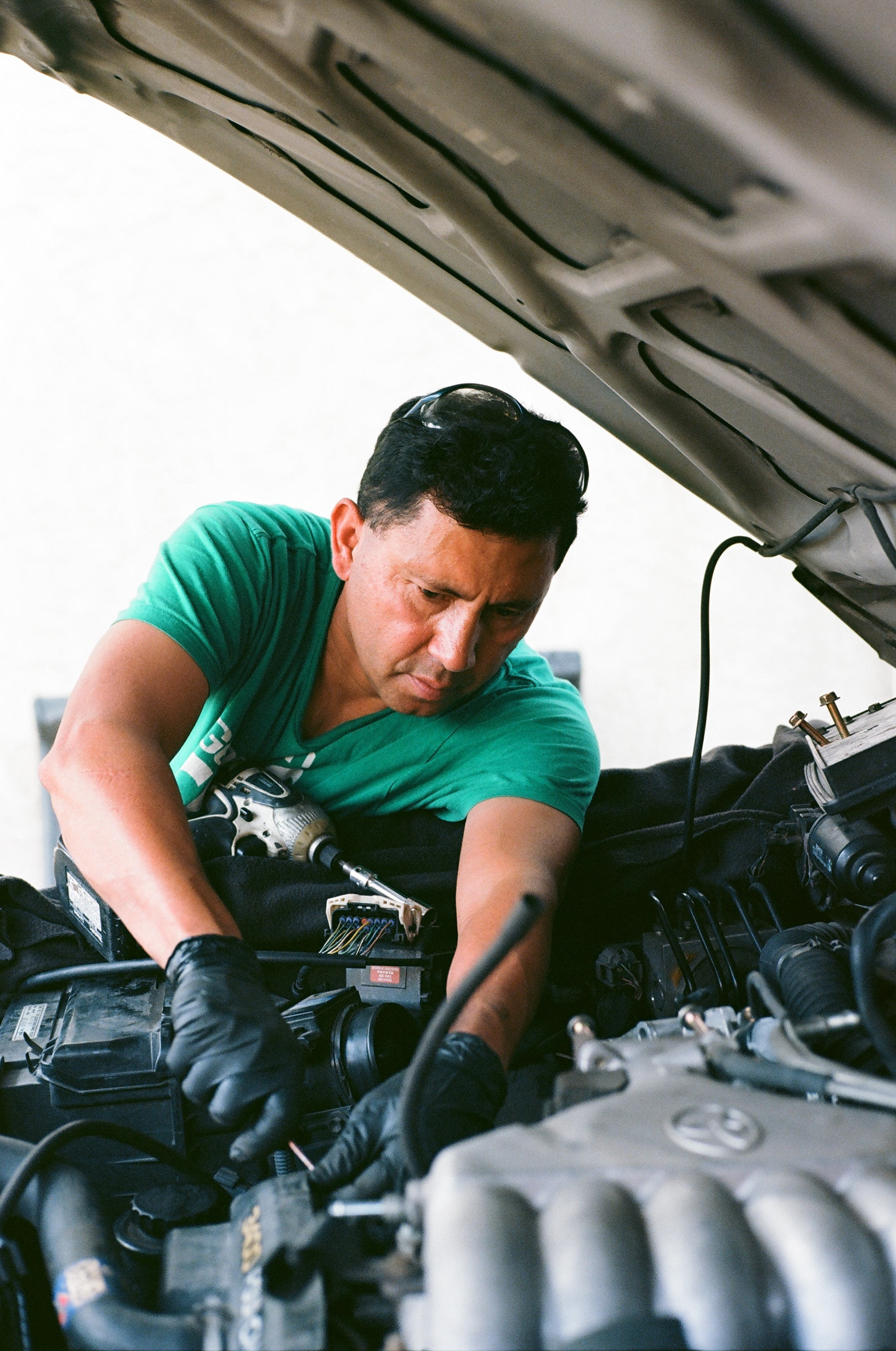 Automotive Service Tech